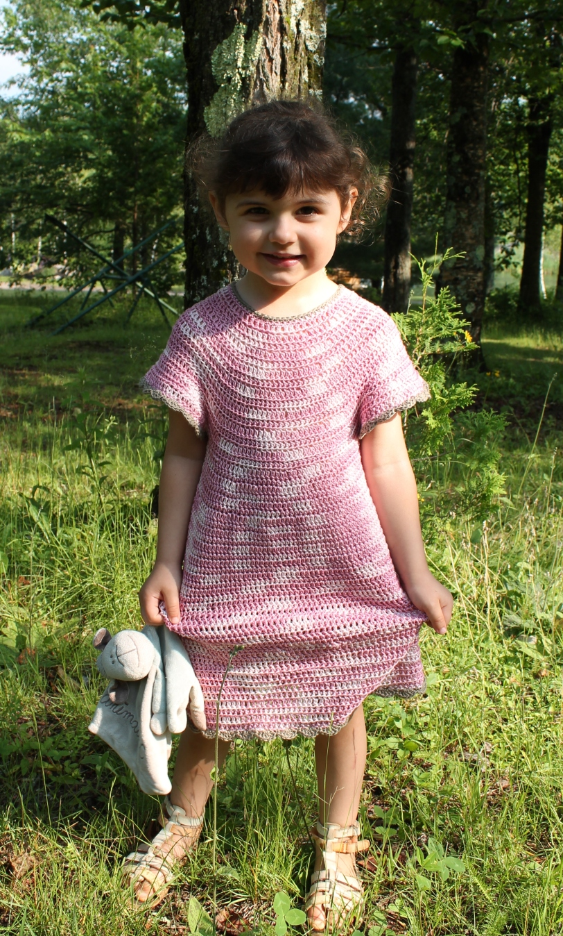 robe rosélia noémie (3)