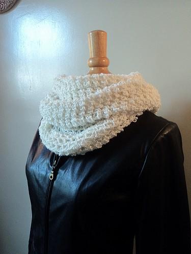 Tuto And Co Jolis Snoods Au Crochet Super Faciles Et