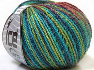 colorway wool