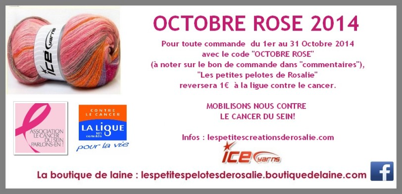 octobre rose 2014