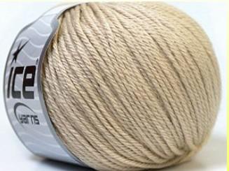cashmere silk beige