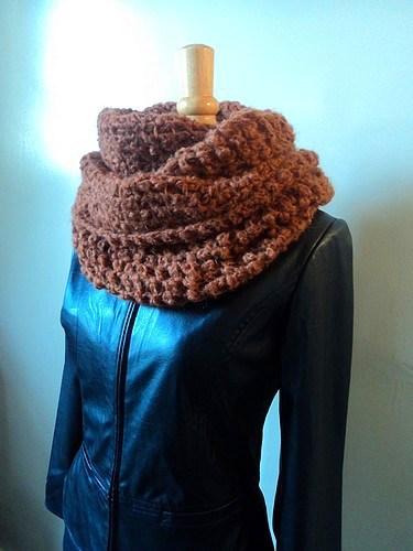 Best Of Tutos Jolis Snoods Au Crochet Super Faciles Et