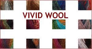 vivid wool nuancier