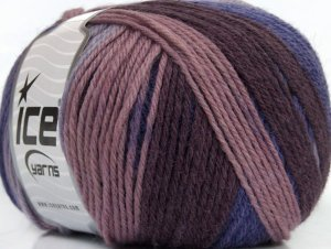 pure wool color 42678