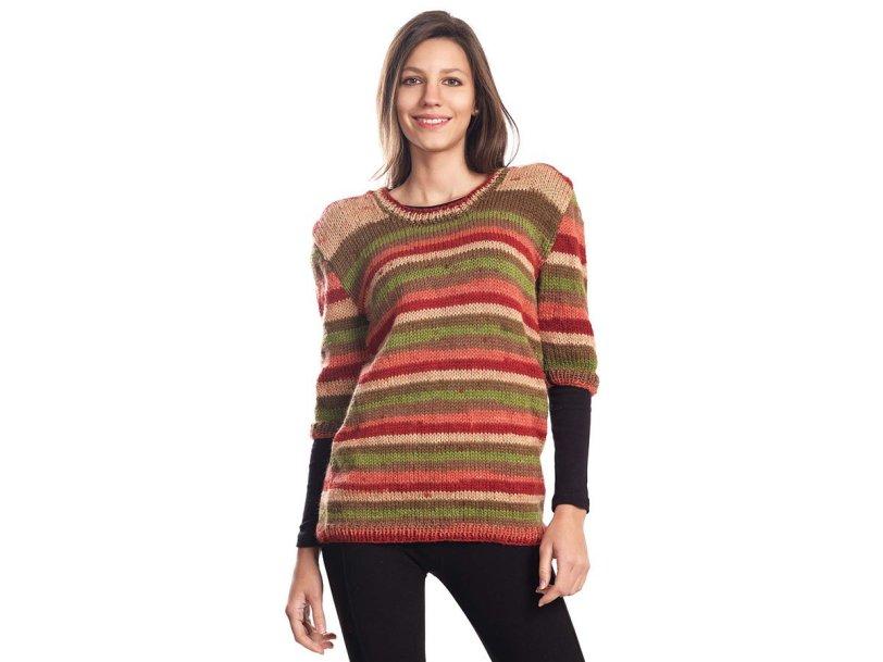 pure wool color y5841b